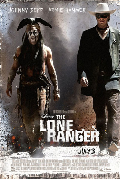 The Lone Ranger 2013 BluRay REMUX 1080p AVC DTS-HD MA 7.1 - KRaLiMaRKo
