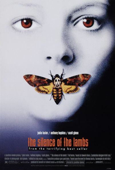 The Silence of the Lambs 1991 1080p BluRay DTS x264-CHD
