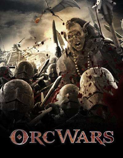 Orc Wars 2013 720p BluRay DTS x264-iFPD