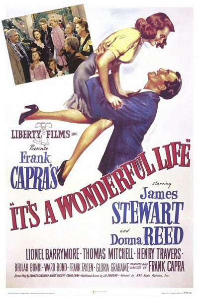 Its a Wonderful Life 1946 1080p BluRay DD2.0 x264-FoRM