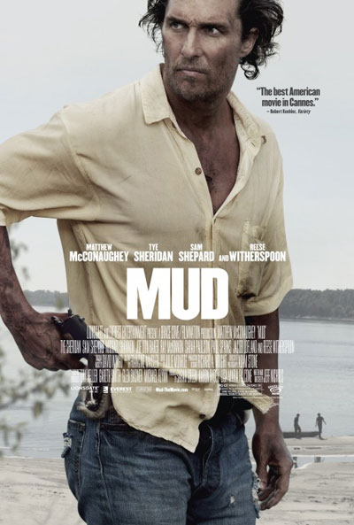 Mud 2013 Bluray REMUX 1080p AVC DTS-HD MA 5.1 - R2D2