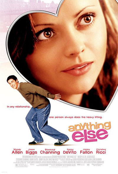 Anything Else 2003 720p WEB-DL AAC H264-HaT