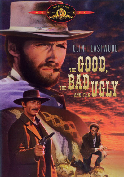 The Good the Bad and the Ugly 1966 Italian Extended 1080p BluRay DD5.1 x264-NTb