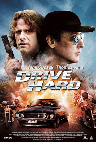 Drive Hard 2014 720p BluRay DTS x264-SONiDO
