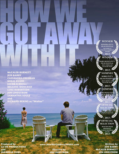 How We Got Away with It 2014 720p WEB DL DD5.1 H264-RARBG