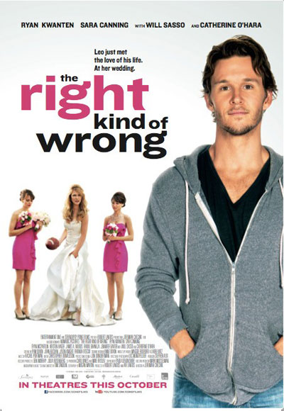 The Right Kind of Wrong 2013 720p BluRay DTS x264-GECKOS