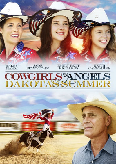 Cowgirls N Angels 2 Dakotas Summer 2014 1080p BluRay DTS x264-IGUANA