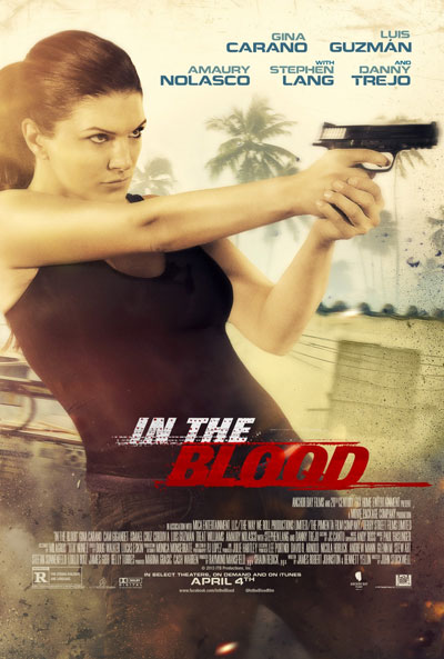 In The Blood 2014 BluRay REMUX 1080p AVC TrueHD 5.1-R2D2