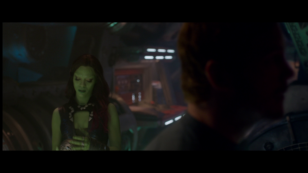Guardians of the Galaxy 2014 IMAX Edition 1080p BluRay DTS x264-Ivandro
