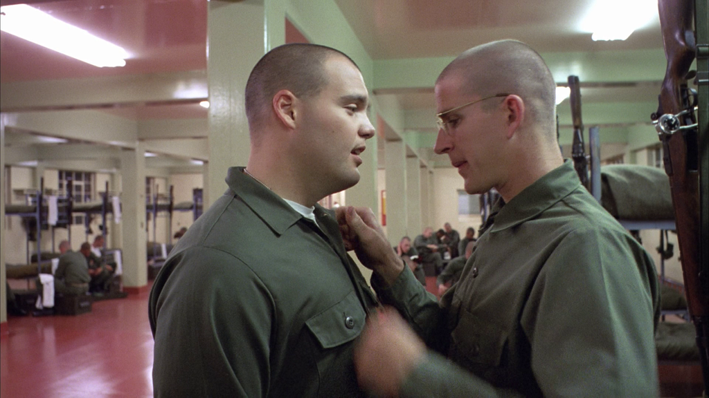 Full Metal Jacket 1987 REMASTERED BluRay 1080p DTS x264-EuReKA