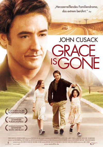 Grace Is Gone 2007 1080p BluRay DTS x264-AMIABLE