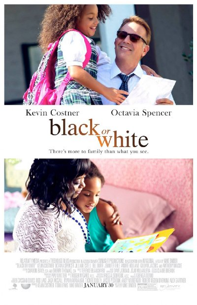 Black or White 2014 1080p BluRay DTS x264-GECKOS