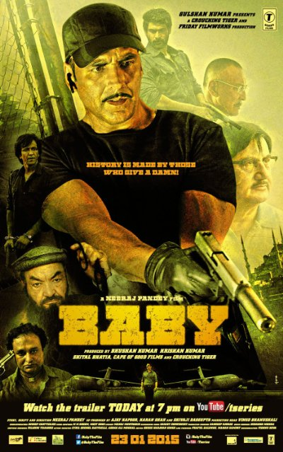 Baby 2015 Hindi 720p Bluray DD5.1 x264-BluPanther