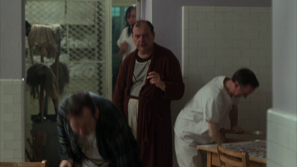 One Flew Over the Cuckoos Nest 1975 1080p BluRay DD5.1 x264-HDmonSK