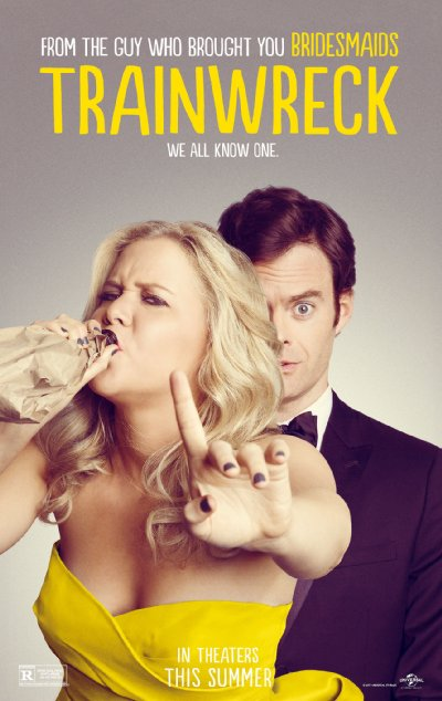 Trainwreck 2015 UNRATED 720p BluRay DTS x264-Replica