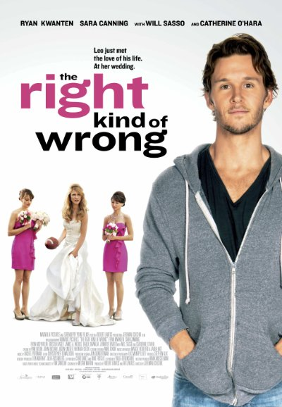 The Right Kind of Wrong 2013 1080p BluRay DTS x264-GECKOS