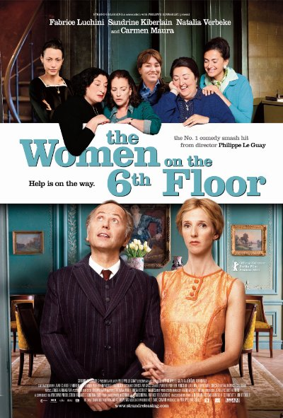 The Women on the 6th Floor 2010 French 720p BluRay DD5.1 x264-CRiSC