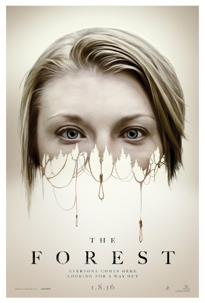 The Forest 2016 BluRay REMUX 1080p AVC DTS-HD MA 5.1-FraMeSToR