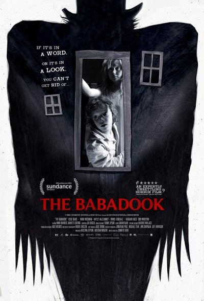 The Babadook 2014 BluRay REMUX 1080p AVC DTS-HD MA 5.1-BitHD
