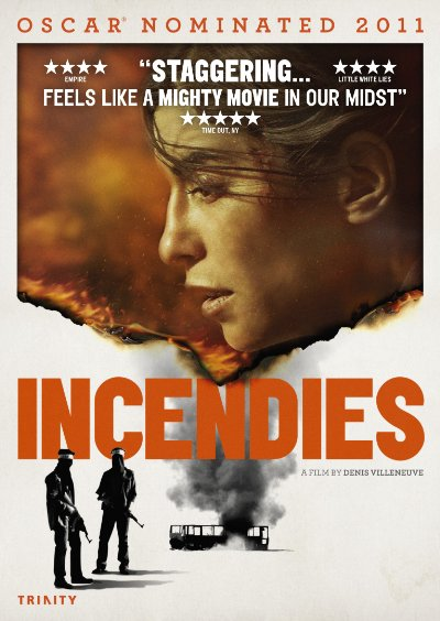 Incendies 2010 French 720p BluRay DTS x264-DON