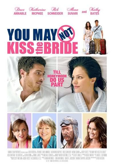 You May Not Kiss The Bride 2011 1080p BluRay x264-LEVERAGE