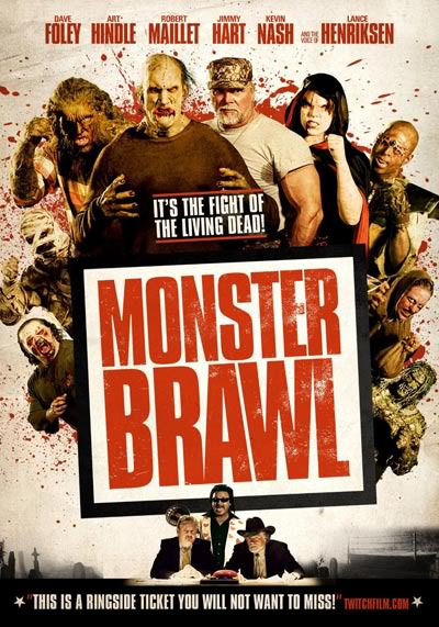 Monster Brawl 2011 1080p BluRay x264-GECKOS
