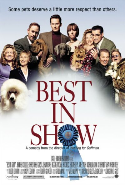 Best in Show 2000 BluRay REMUX 1080p AVC DTS-HD MA 5.1-BMF