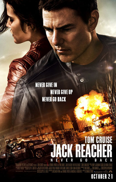 Jack Reacher Never Go Back 2016 2160p WEB-DL TrueHD Atmos 7.1 x265-NCPX
