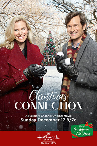 Christmas Connection 2017 1080p HDTV DD5.1 x264-W4F