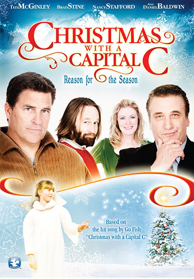 Christmas with a Capital C 2011 1080p BluRay DD5.1 x264-MELiTE