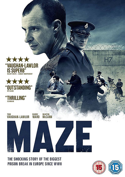 Maze 2017 1080p BluRay DTS x264-AMIABLE