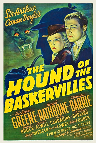 The Hound of the Baskervilles 1939 BluRay REMUX 1080p AVC PCM 2 0-BluHD