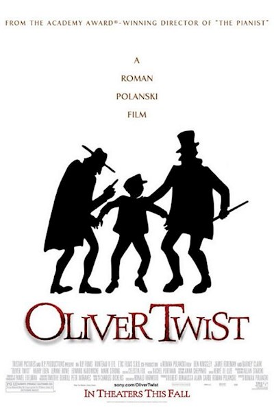 Oliver Twist 2005 BluRay REMUX 1080p AVC DTS-HD MA 5.1-EPSiLON