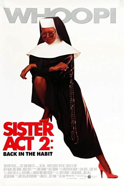 Sister Act 2 Back In The Habit 1993 BluRay REMUX 1080p AVC DTS-HD MA 5.1-EPSiLON
