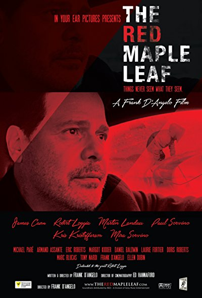 The Red Maple Leaf 2016 1080p WEB-DL DD5.1 H264-FGT