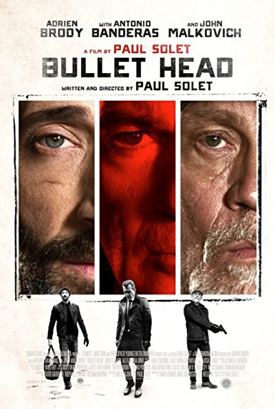 Bullet Head 2017 BluRay REMUX 1080p AVC DTS-HD MA 5.1-EPSiLON