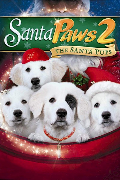 Santa Paws 2 The Santa Pups 2012 BluRay REMUX 1080p AVC DTS-HD MA 5.1-LEGi0N