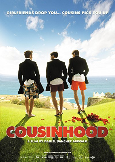 Cousinhood 2011 720p BluRay DD5.1 x264-WiKi