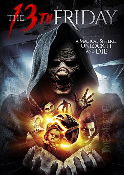 The 13th Friday 2017 720p WEB-DL AAC H264-FGT