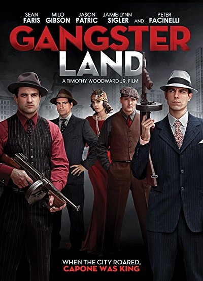 Gangster Land 2017 BluRay REMUX 1080p AVC DTS-HD MA 5.1-FraMeSToR