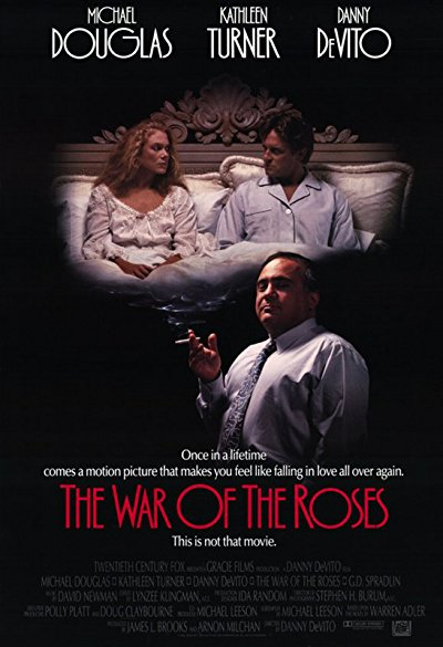 The War of the Roses 1989 BluRay 720p DD5.1 x264-DON