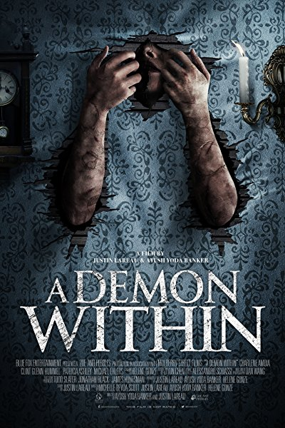 A Demon Within 2017 1080p WEB-DL DD5.1 H264-FGT