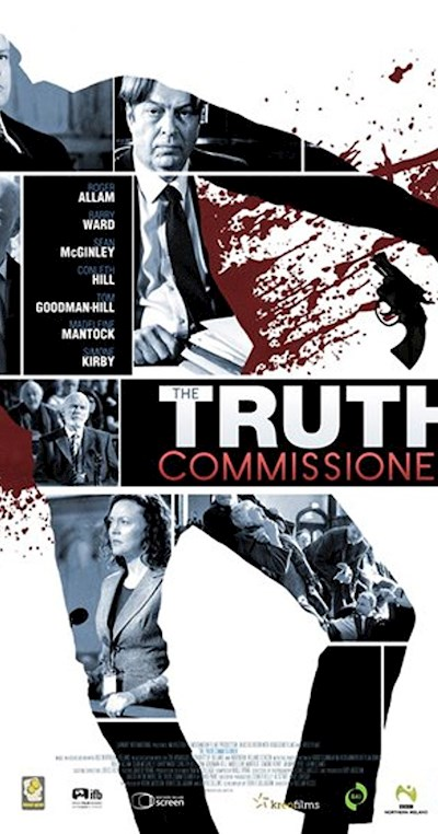 The Truth Commissioner 2016 1080p WEB-DL DD5.1 H264-FGT
