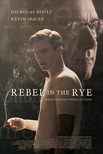 Rebel in the Rye 2017 BluRay REMUX 1080p AVC DTS-HD MA 5.1-EPSiLON