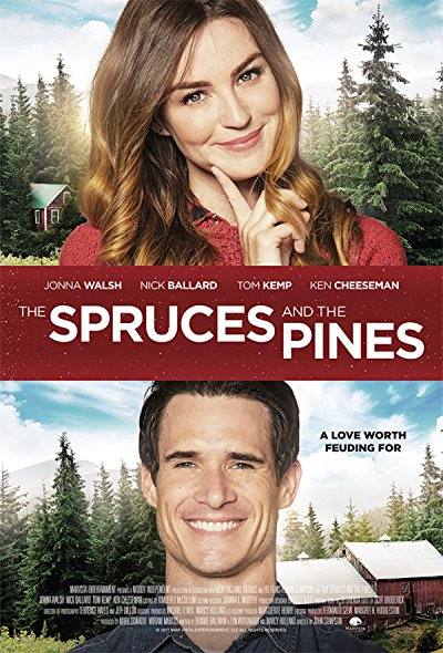 The Spruces And The Pines 2017 1080p HDTV H264-Plutonium