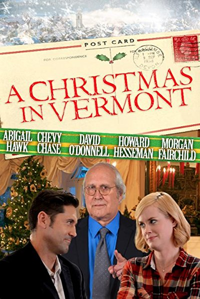A Christmas In Vermont 2016 1080p HDTV AAC H264-PLUTONiUM
