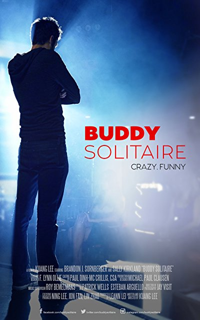 Buddy Solitaire 2016 AMZN 1080p WEB-DL DD5.1 H264-monkee