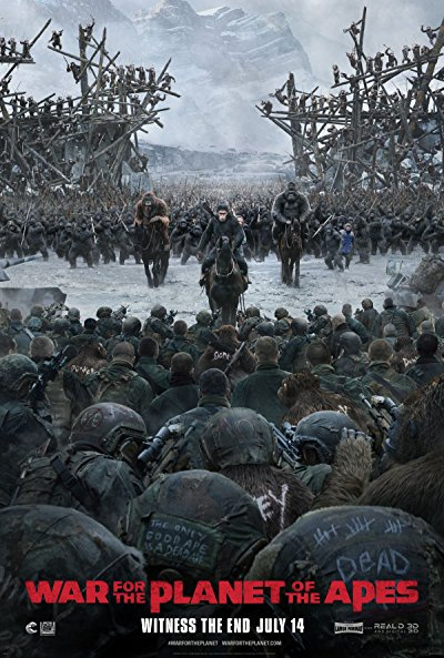 War for the Planet of the Apes 2017 3D 1080p BluRay DTS x264-PSYCHD