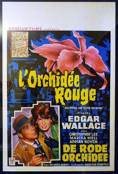Secret of the Red Orchid 1962 DUBBED 720p BluRay DTS x264-GUACAMOLE