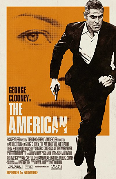 The American 2010 1080p BluRay DTS x264-WiKi